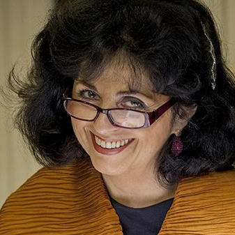 Ruth Werdigier