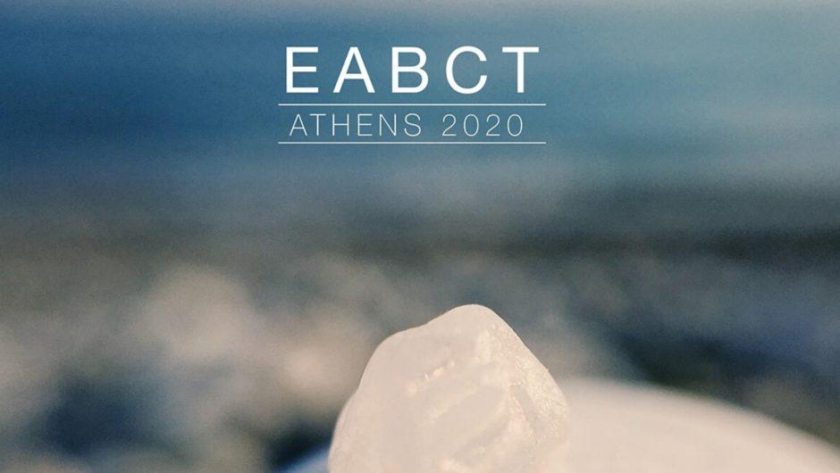 EABCT 2020 – Atena